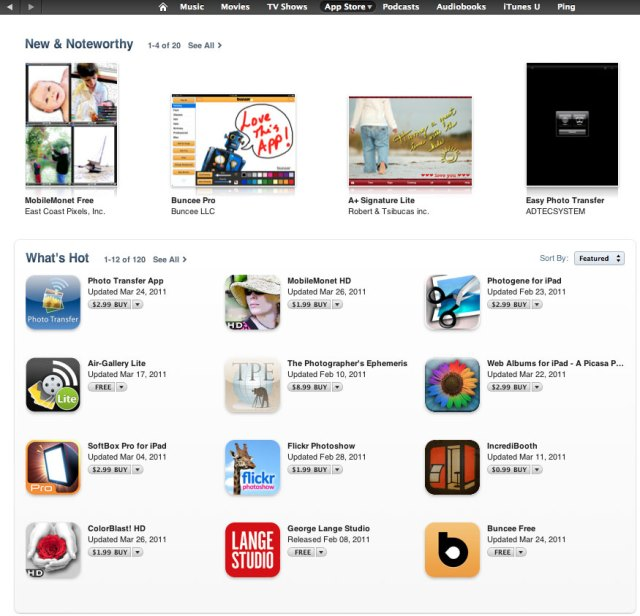 Buncee on iTunes